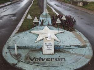 Denkmal für die Cuban Five