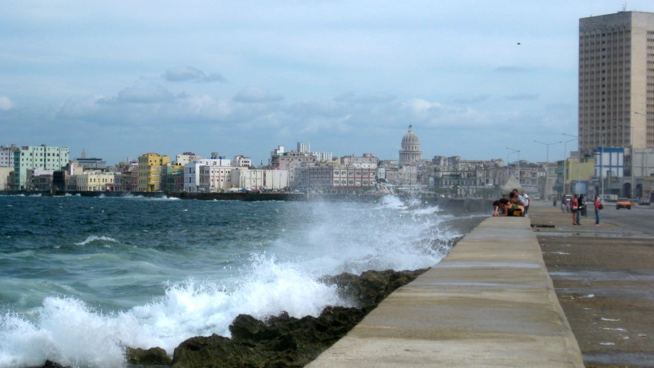 Brasilien droht Kuba mit Abbruch diplomatischer Beziehungen