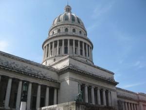 Capitol in Havanna