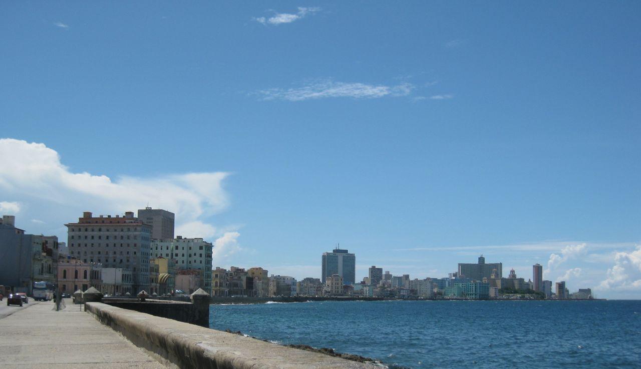 Havanna, du bist so wunderbar