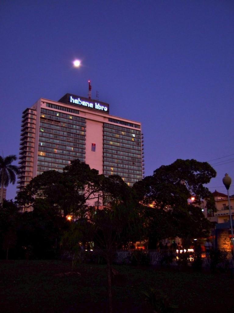 Habana Libre Vedado