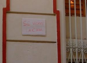 Haus zu verkaufen in Havanna.