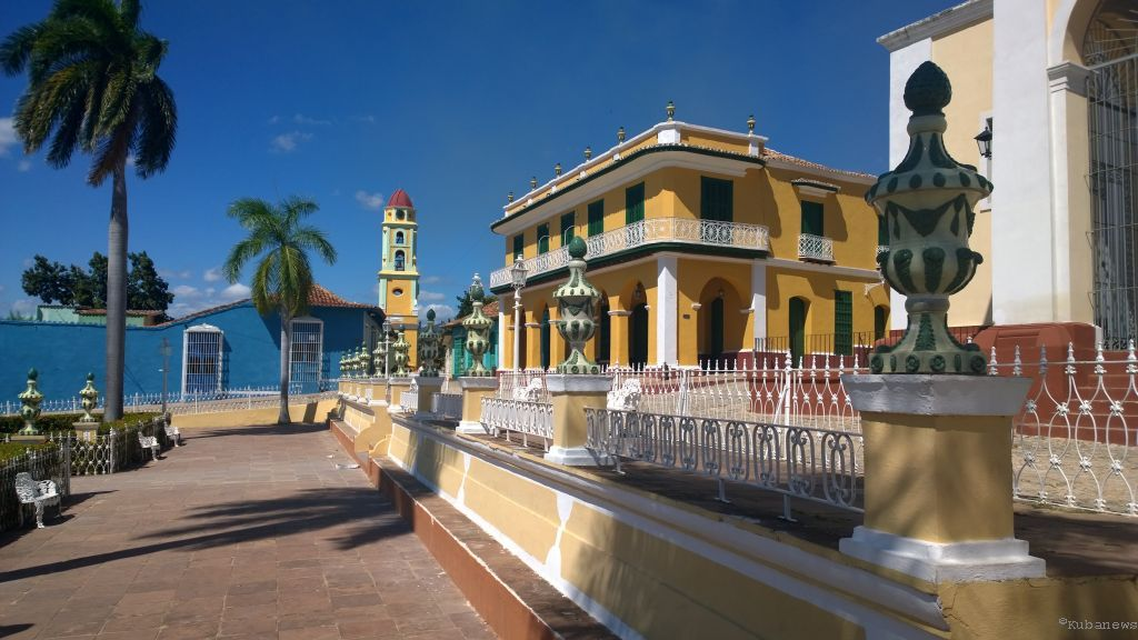 Kuba Dokumentation zum Jahresausklang