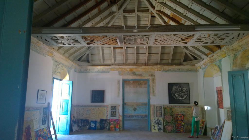 Kunstmuseum Trinidad