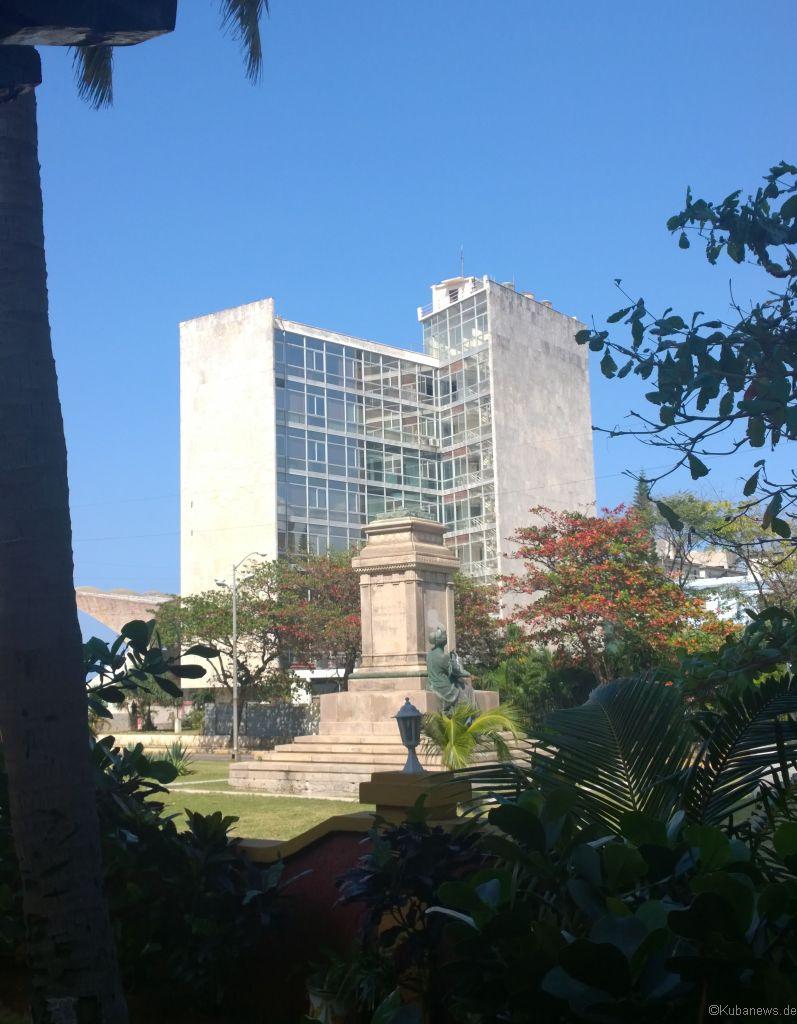 Casa de Las Americas
