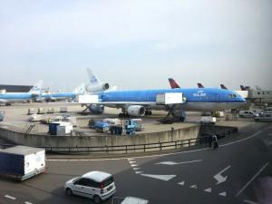 Kubanews: Das Erstem mal Urlaub in Kuba - KLM fliegt nach Havanna
