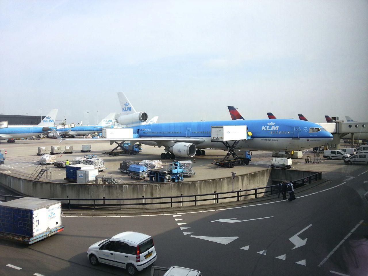 KLM macht Havanna-Flüge billig