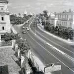 Línea um 1953