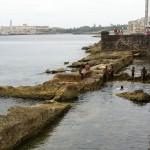 Baden am Malecón