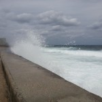 Frente Frío am Malecón