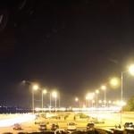 Nacht am Malecón