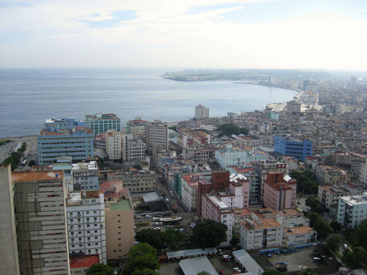 Deutsche Außenhandelskammer wird in Kuba eröffnet