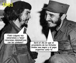 Ché, Fidel und die Yankies