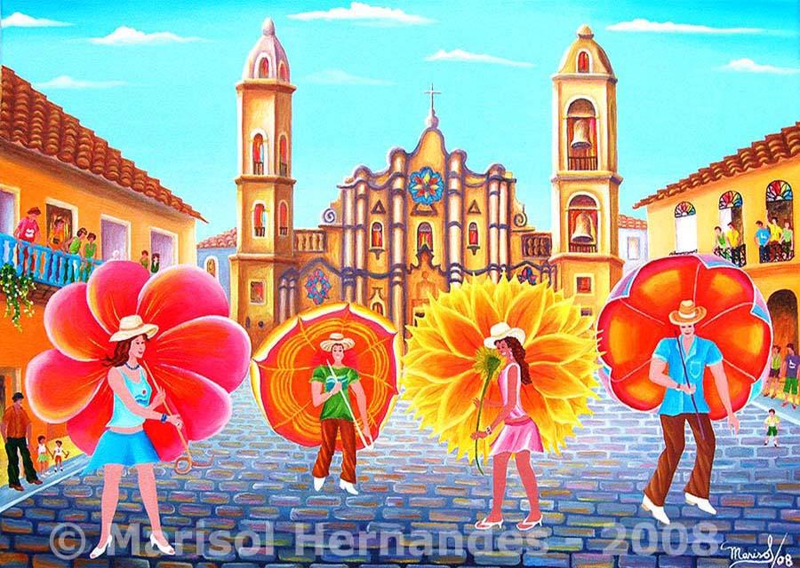 In zwei Wochen ist Silvester – auf zur Fiesta Cubana