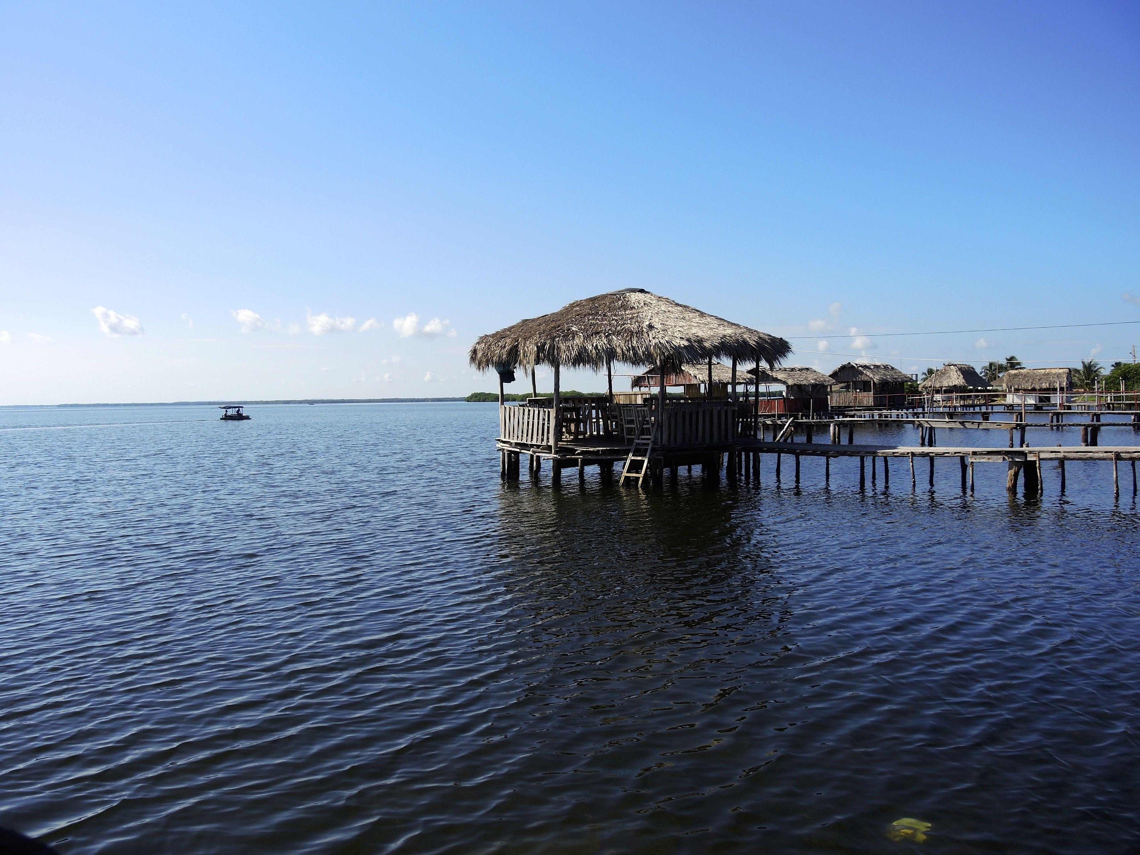 Kuba: Isabela del Sagua