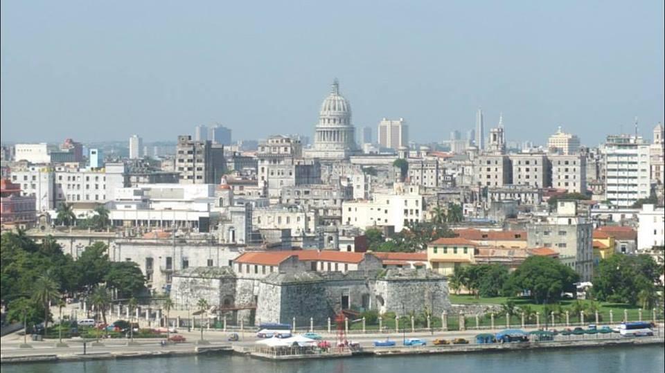Dachterrassen in Havanna – drei Empfehlungen