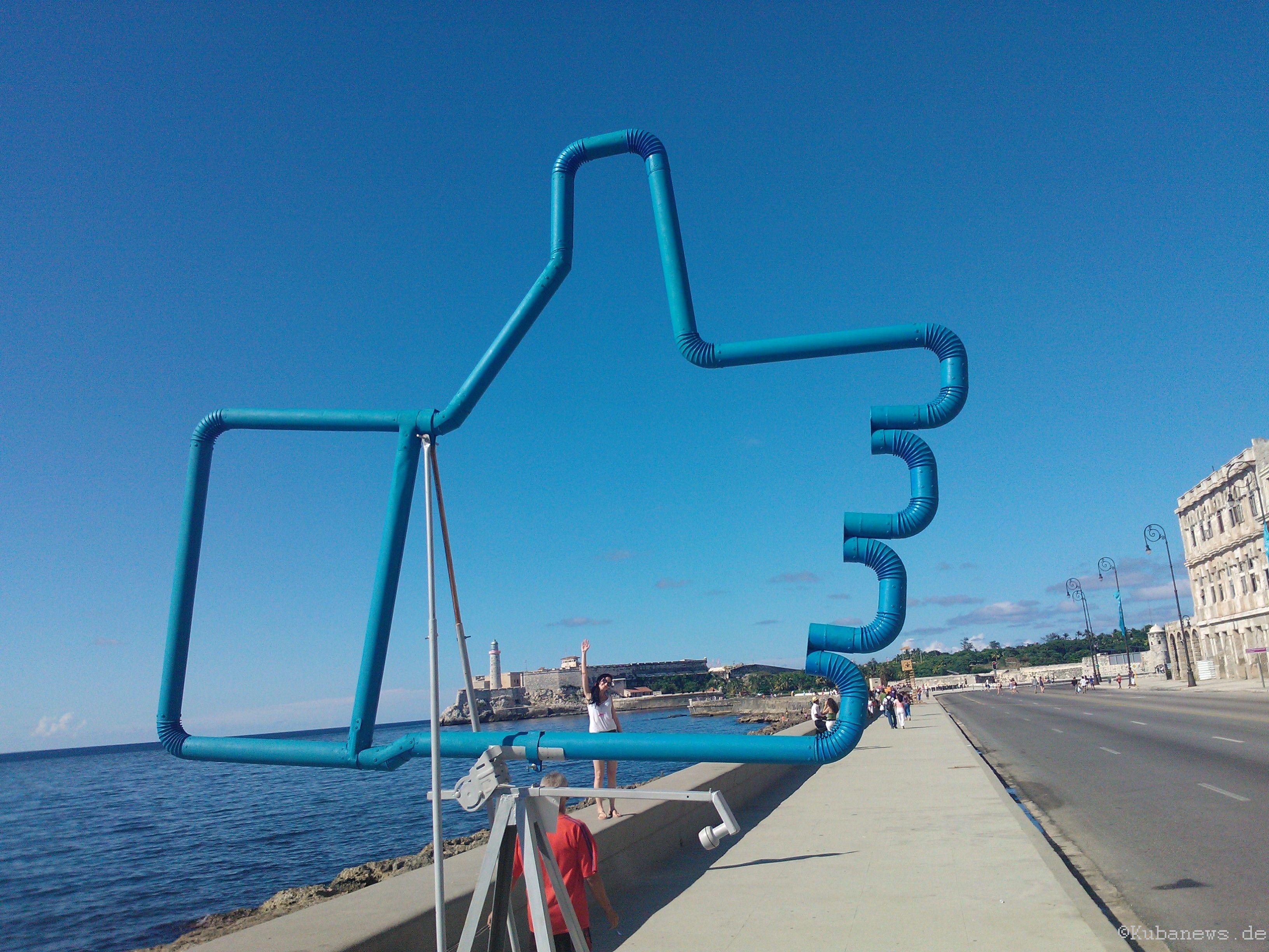 Sommer in Havanna – ich wär so gerne an der Ostsee!