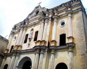 Iglesia Merced, Havanna, Kuba