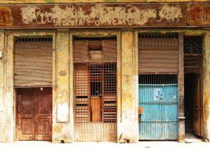Kurzwarengeschäft, Altstadt, Havanna, Kuba