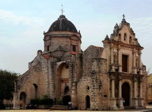 Iglesia de Paula, Havanna, Kuba