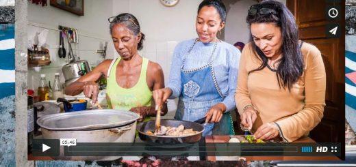 The Taste of Havana - Das Kochbuch aus Kuba