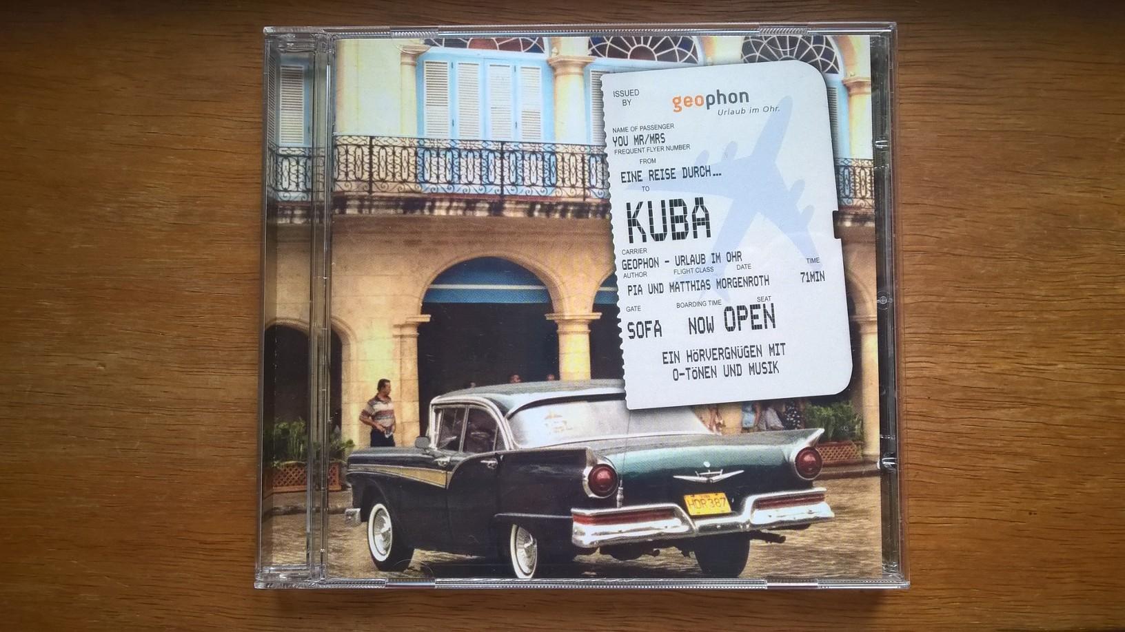 Foto vom CD-Cover