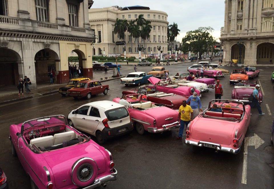 Noch mehr schöne Kubabilder