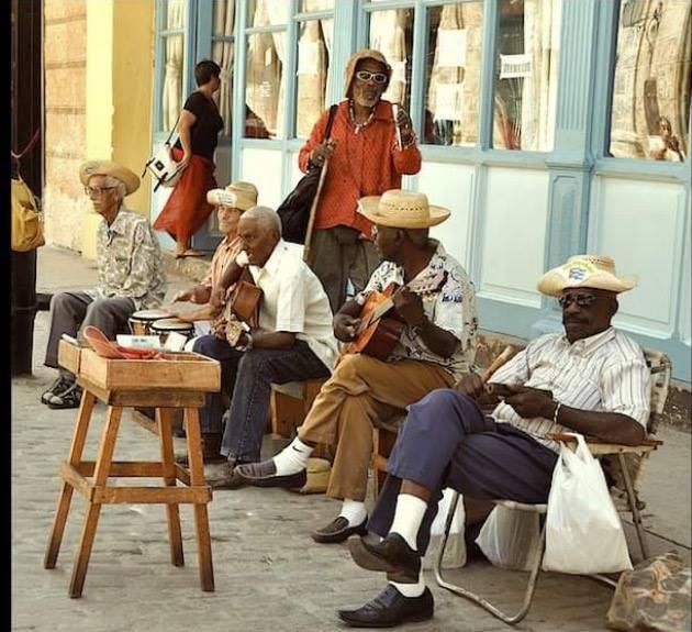 Kuba durch eure Augen