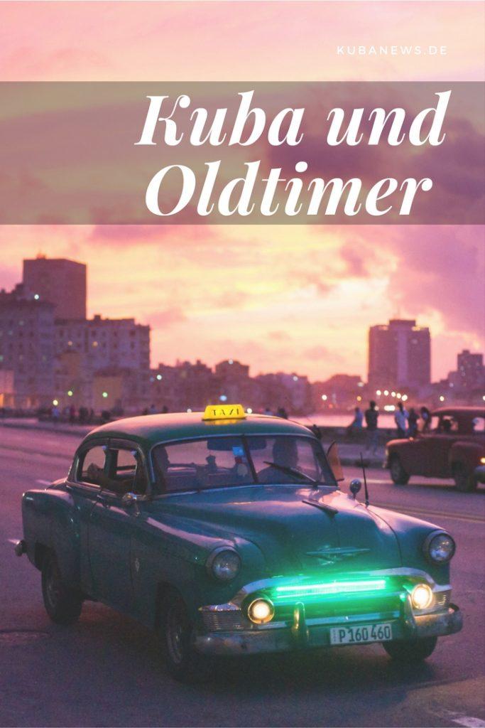 Oldtimer-Paradies Kuba – was es mit den Oldtimern auf sich hat
