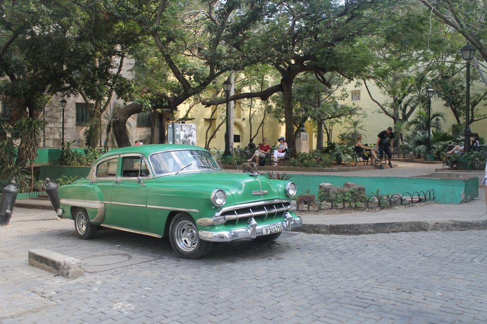 Aus Kanada nach Kuba? Elisa erzählt von ihrem ersten Kubatripp