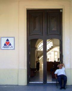 Kubanews: Büro von Asistur auf dem Prado