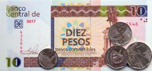 Kubanews: mit der Kreditkarte CUC bekommen