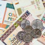 Kubanews: Geldstapel CUC