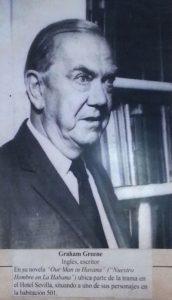 Kubanews: Graham Greene