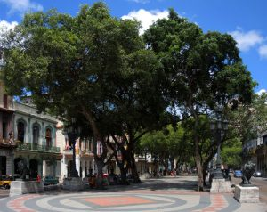 Kubanews: Prado mit seinen Löwenstatuen