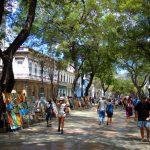 Kubanews: Prado Malerei und Kunsthandwerk