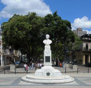 Kubanews: Prado Manuel de la Cruz