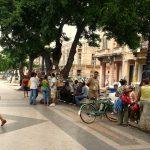 Kubanews: Auf dem Prado ist ein Wohnungsmarkt