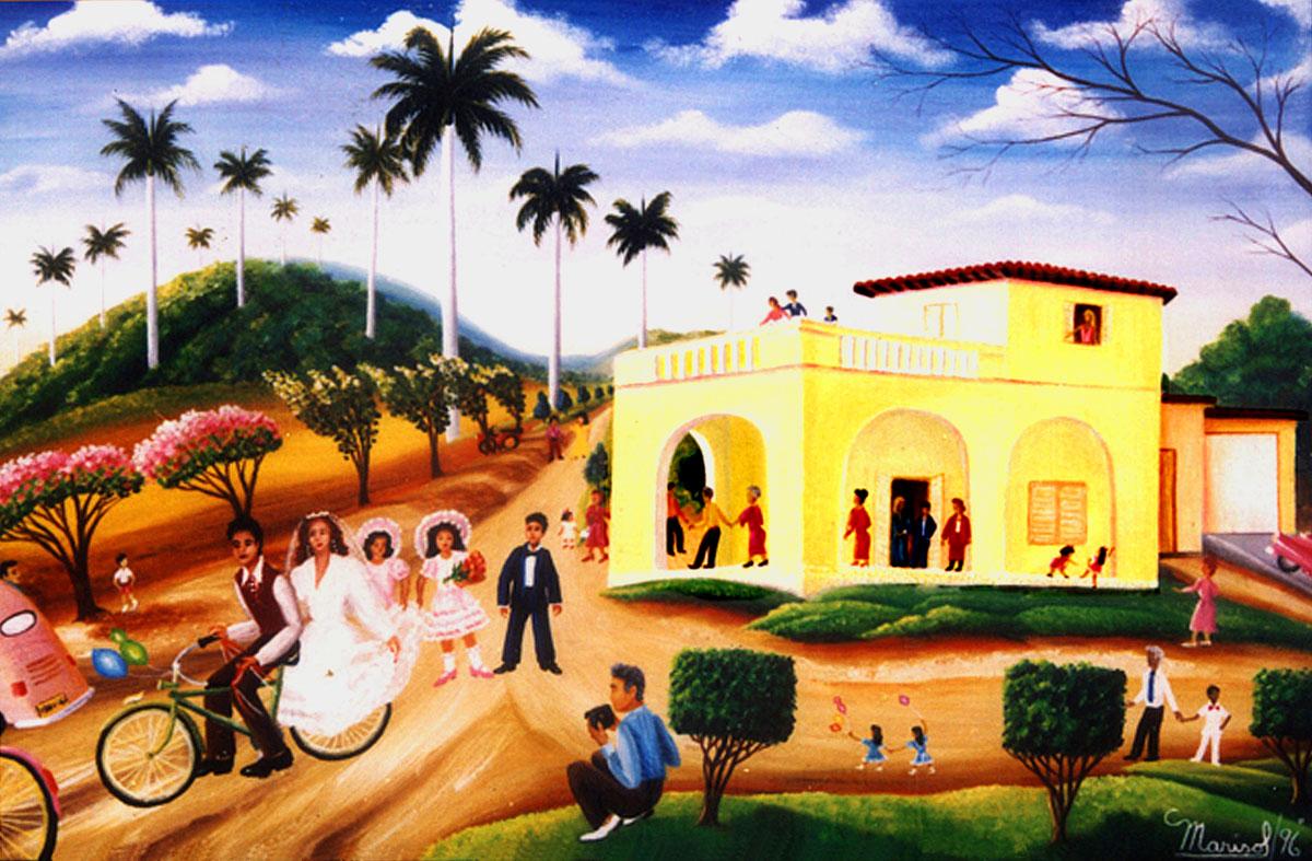 Wie man dem bösen Blick entkommt: Kuba und der Aberglaube