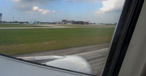 Kubanews: Internationaler Flughafen José Martí Terminal 3