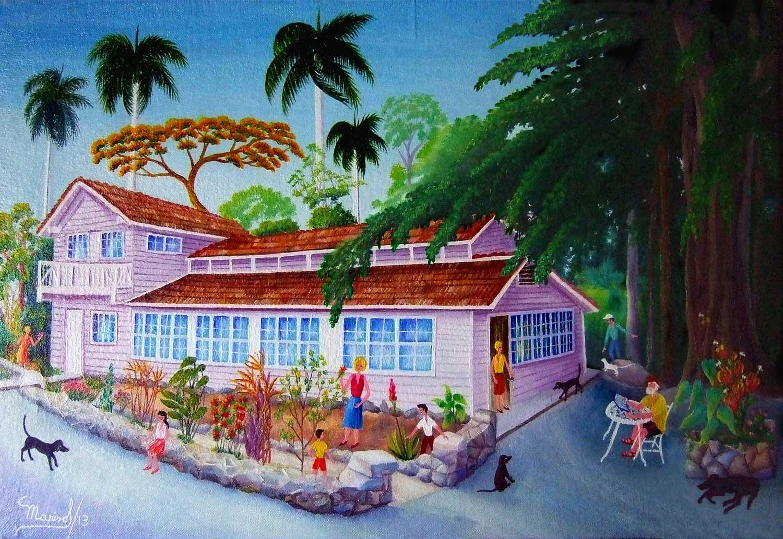 Reisetipp Kuba: Museo Casa de Ernest Hemingway