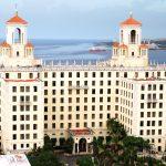 Kubanews: Übernachtung im Hotel Nacional