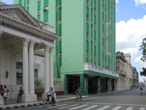 Kubanews: Mini-Appartment