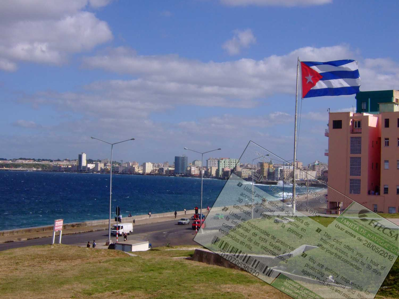 Internet in Kuba – So kommt ihr rein