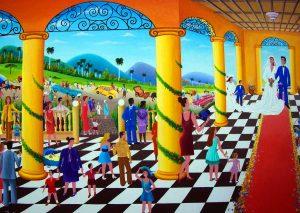 Kubanews: La Cuarta Boda, Marisol Hernandes, 2011 - Aberglauben und die Liebe