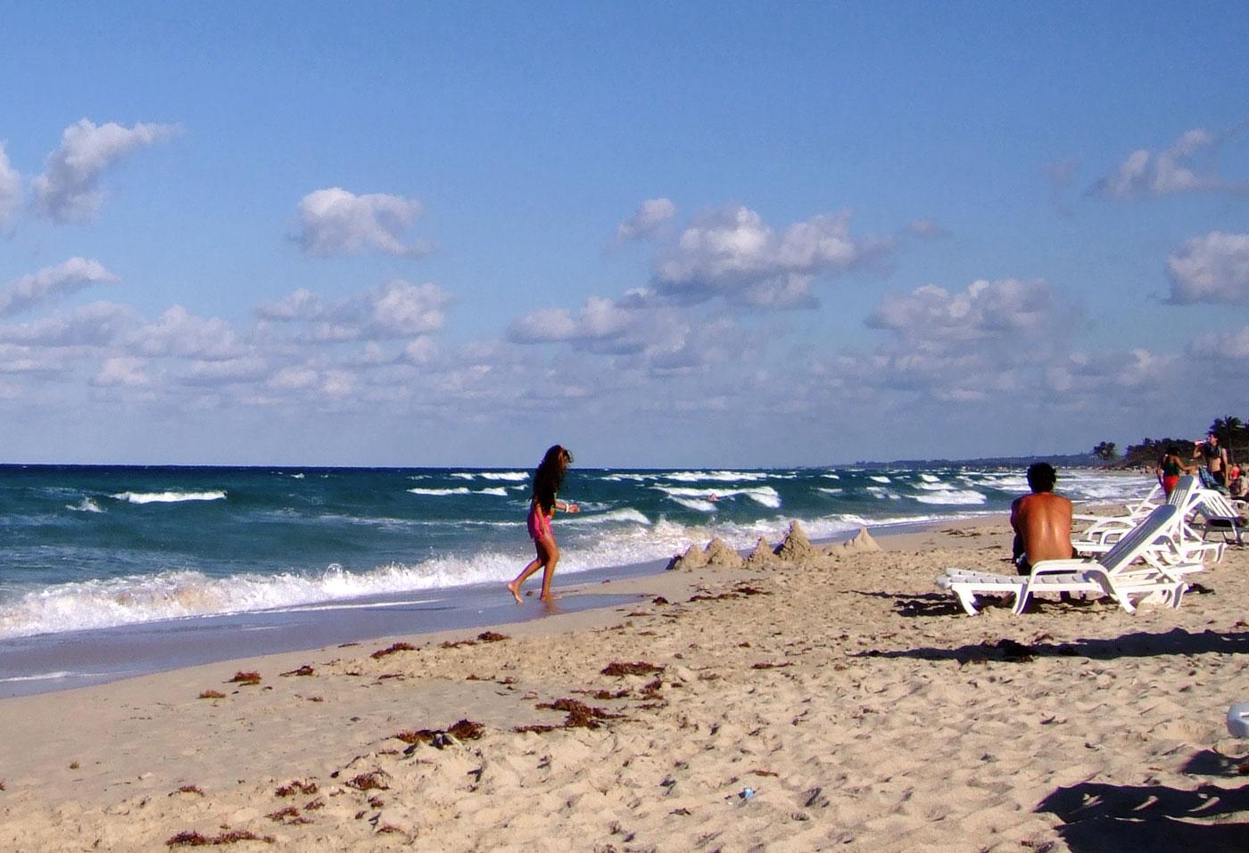 Playas del Este – Havannas Strände
