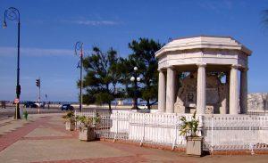 Kubanews: Acht-Medizinstudenten-Denkmal