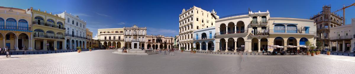 Kubanews: Plaza Vieja