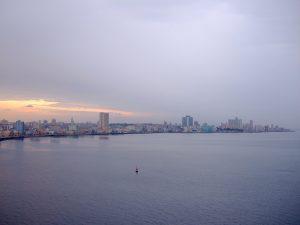 Kubanews: Ausblick El Morro