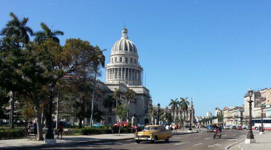 Kubanews: Capitolio